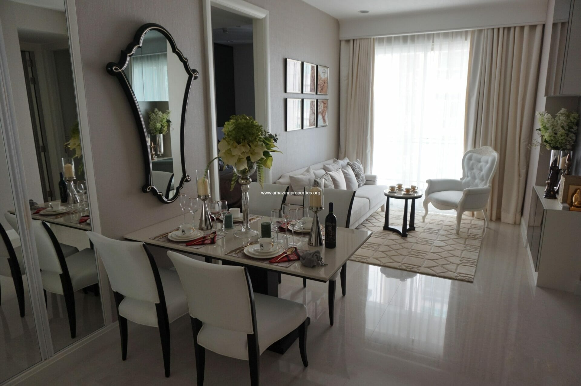 2 bedroom condo for Sale in Q Langsuan