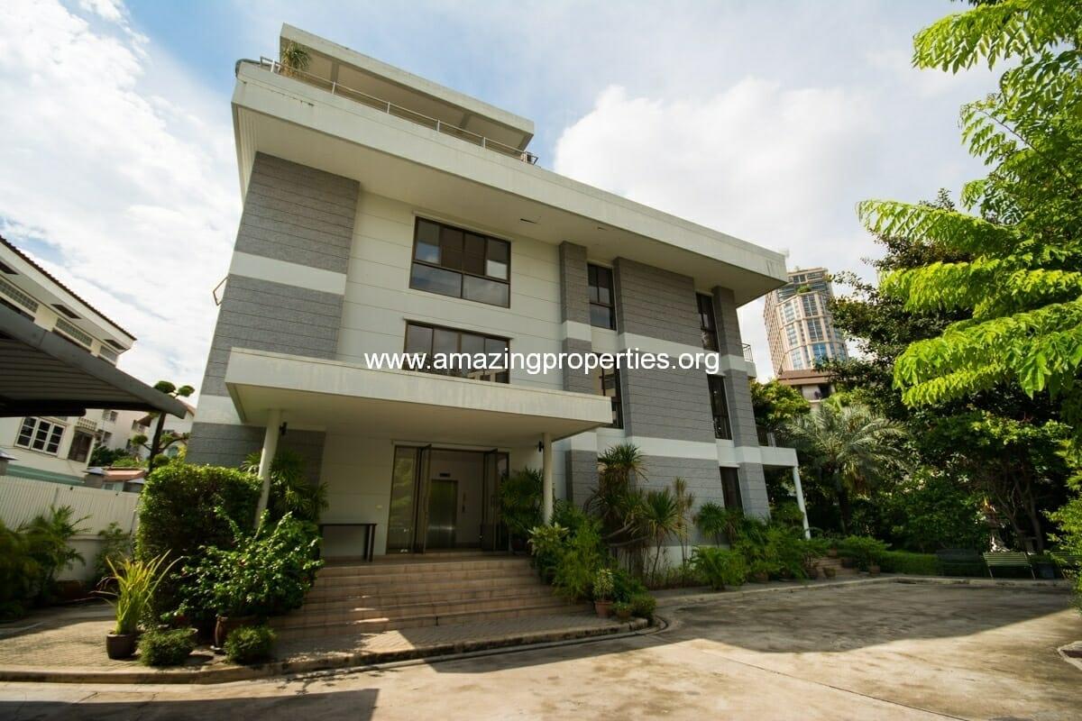 sukhumvit 24 home amazing properties