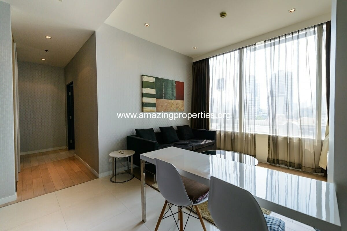 1 bedroom Eight Thonglor Residence-4