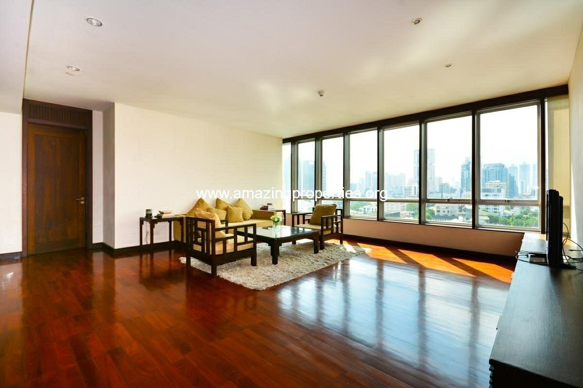 Vasu The Residence Thonglor