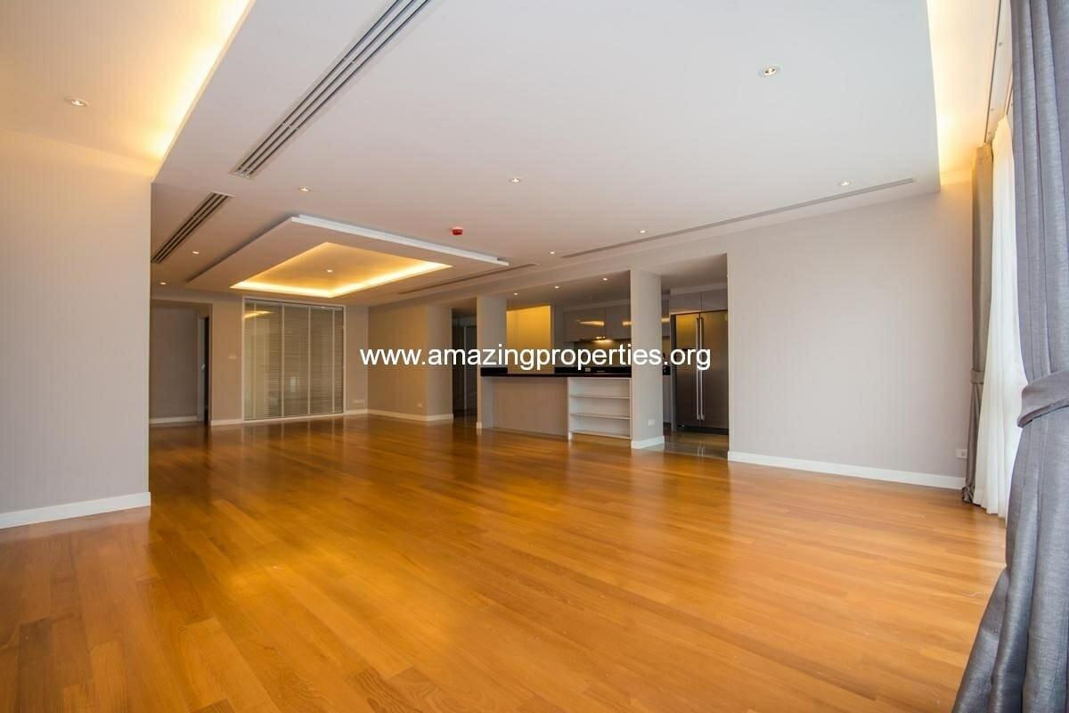 3 bedroom condo at La Citta Penthouse