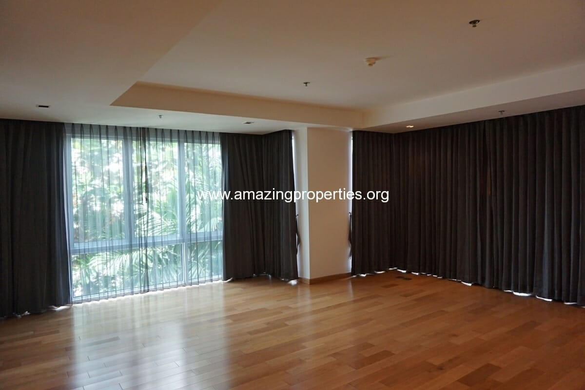 4 bedroom condo Belgravia Residence-15