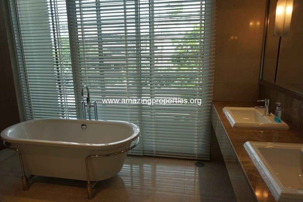 4 bedroom condo Belgravia Residence-17
