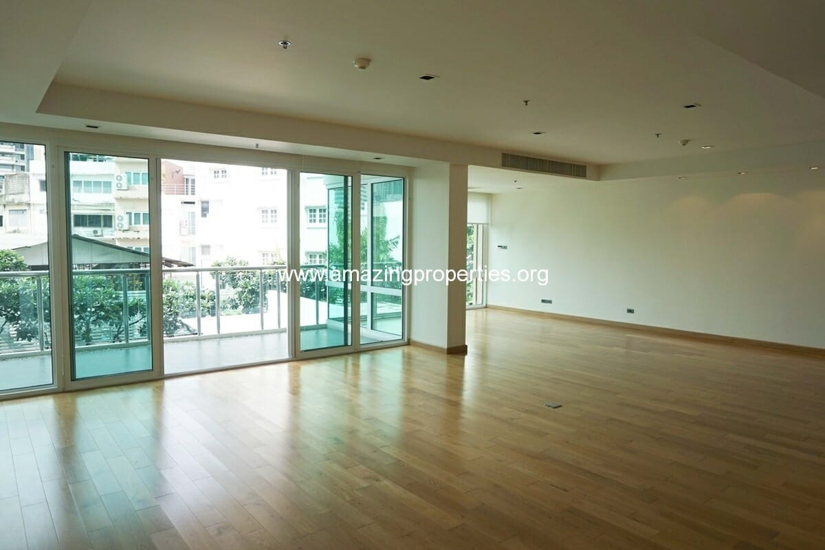 4 bedroom condo Belgravia Residence-4