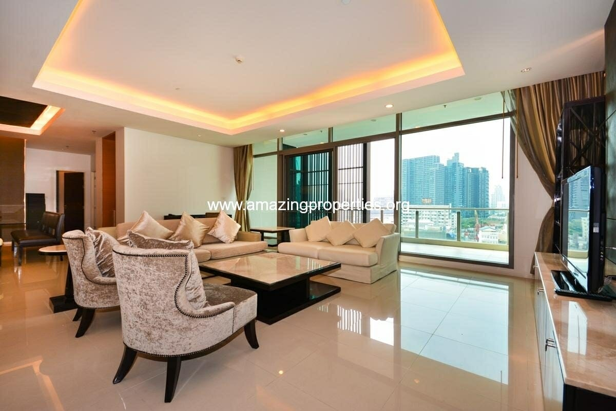 3 bedroom Apartment in Thonglor