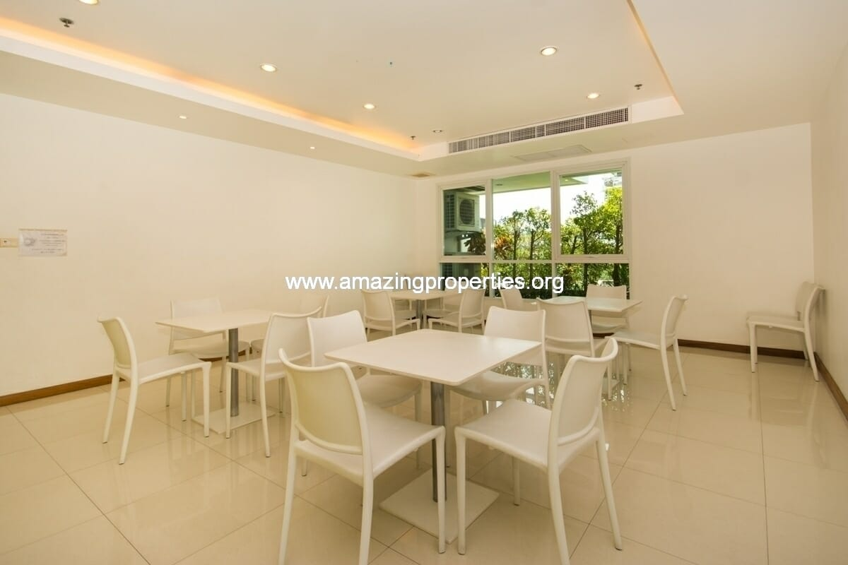 31 Residence Phrom Phong