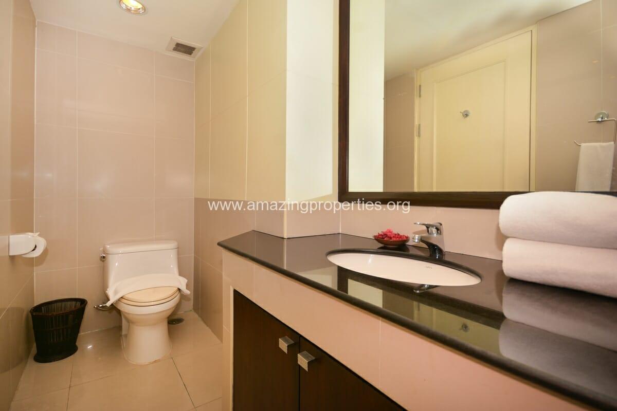 GardenGrove Suites 3 Bedroom Apartment Asoke-7