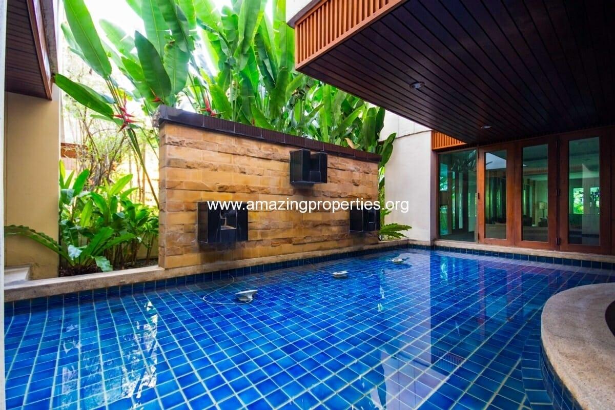 Gardengrove Suites Asoke-3