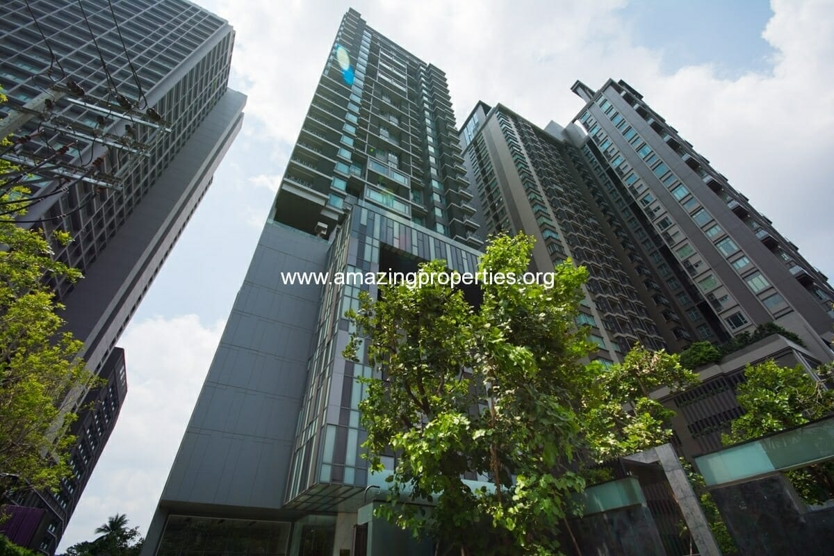Keyne Condominium by Sansiri Thonglor condos for Rent