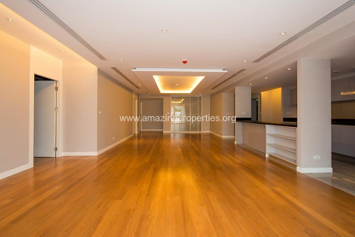 La Citta Penthouse 3 Bedroom Condo-1