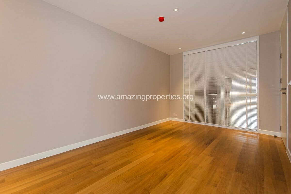 La Citta Penthouse 3 Bedroom Condo-10