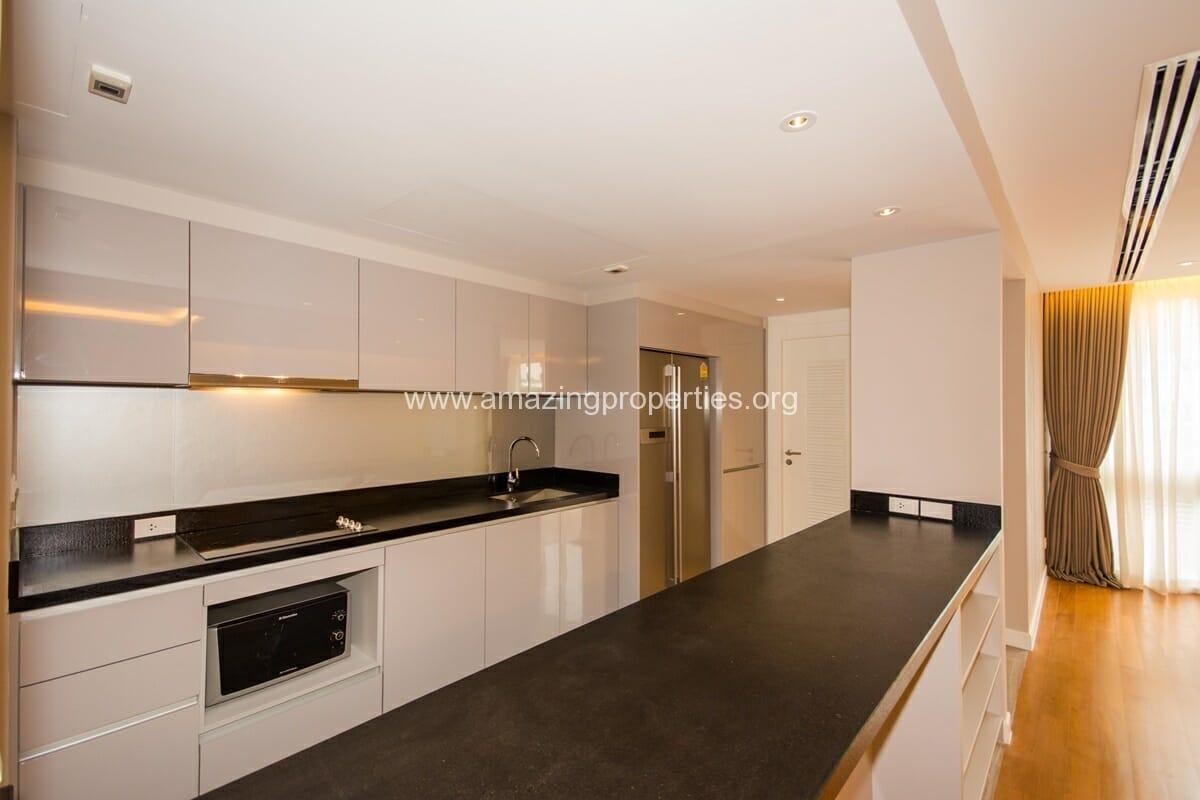 La Citta Penthouse 3 Bedroom Condo-3