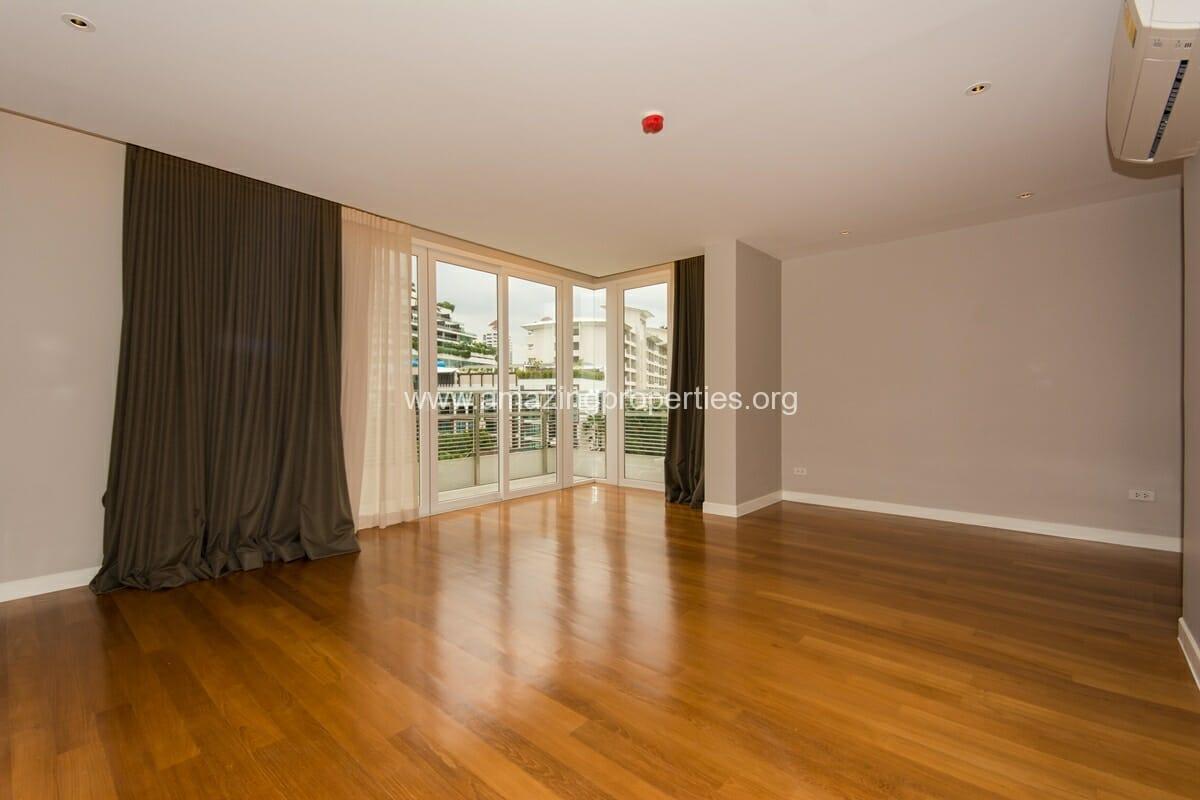 La Citta Penthouse 3 Bedroom Condo-4