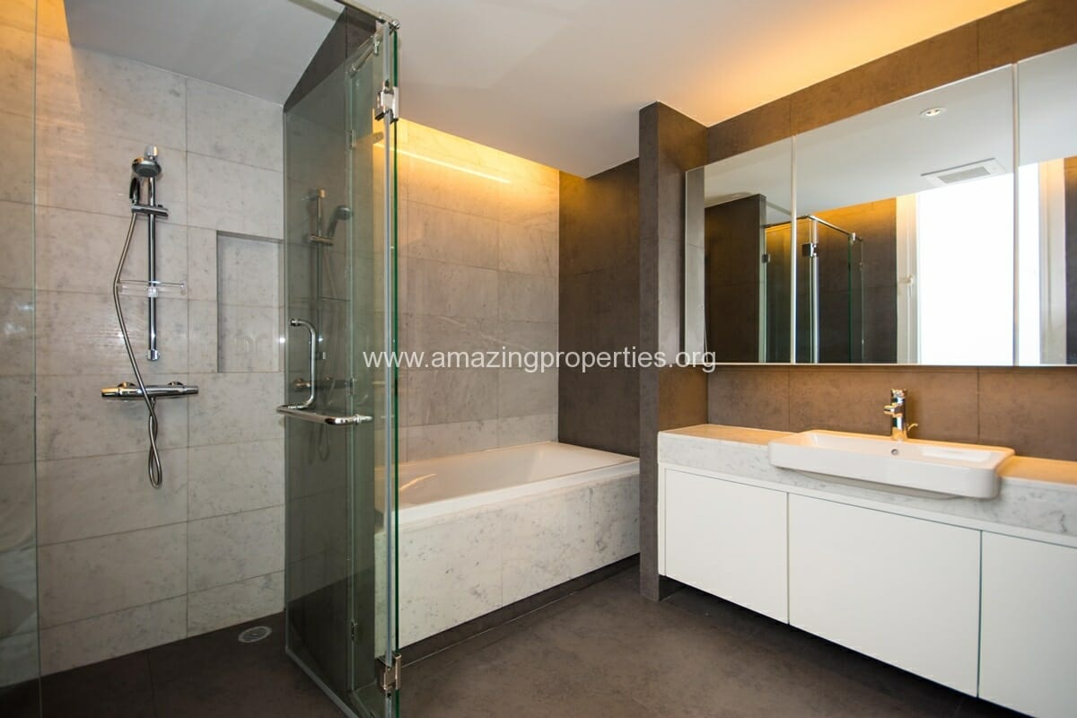 La Citta Penthouse 3 Bedroom Condo-5