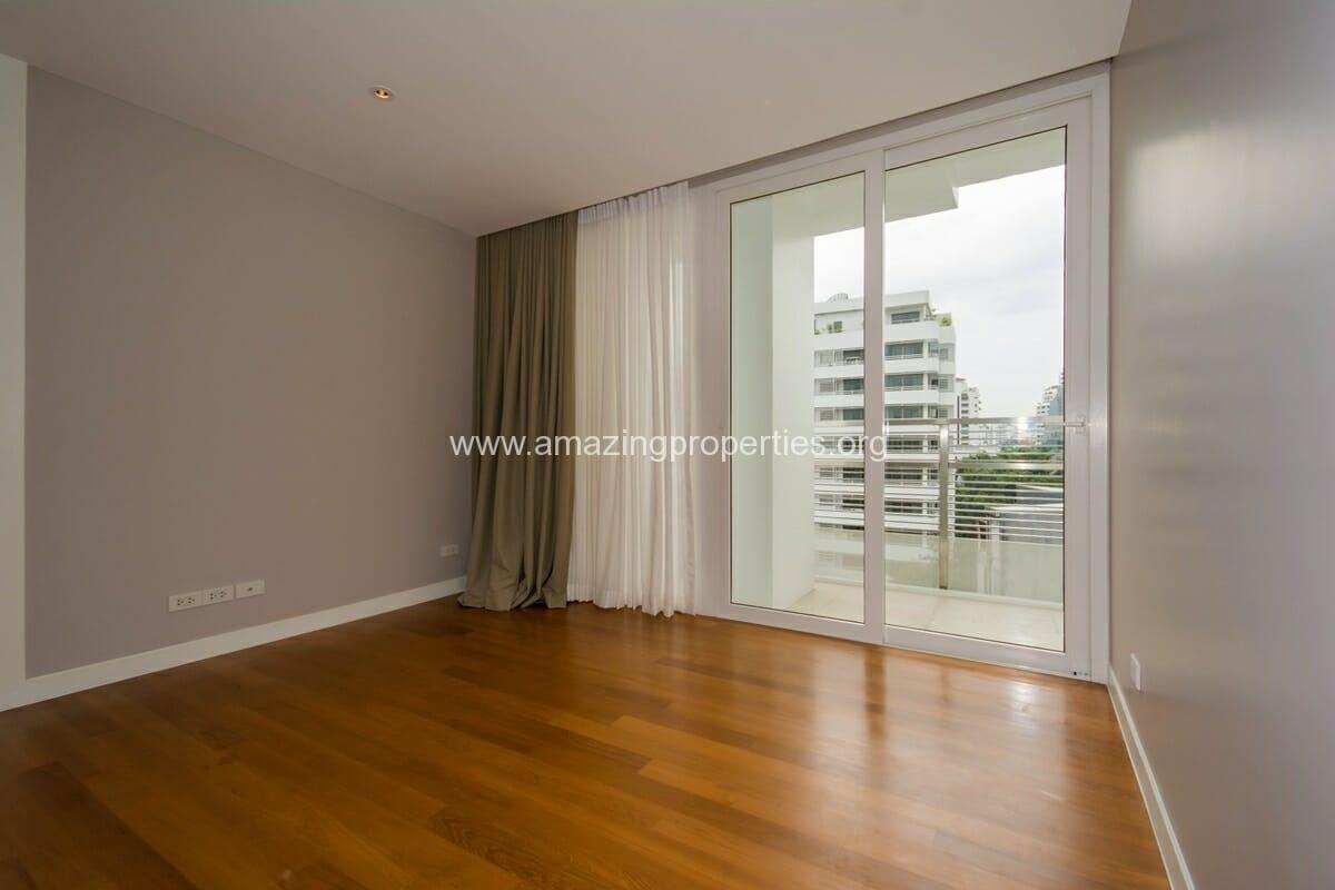 La Citta Penthouse 3 Bedroom Condo-6
