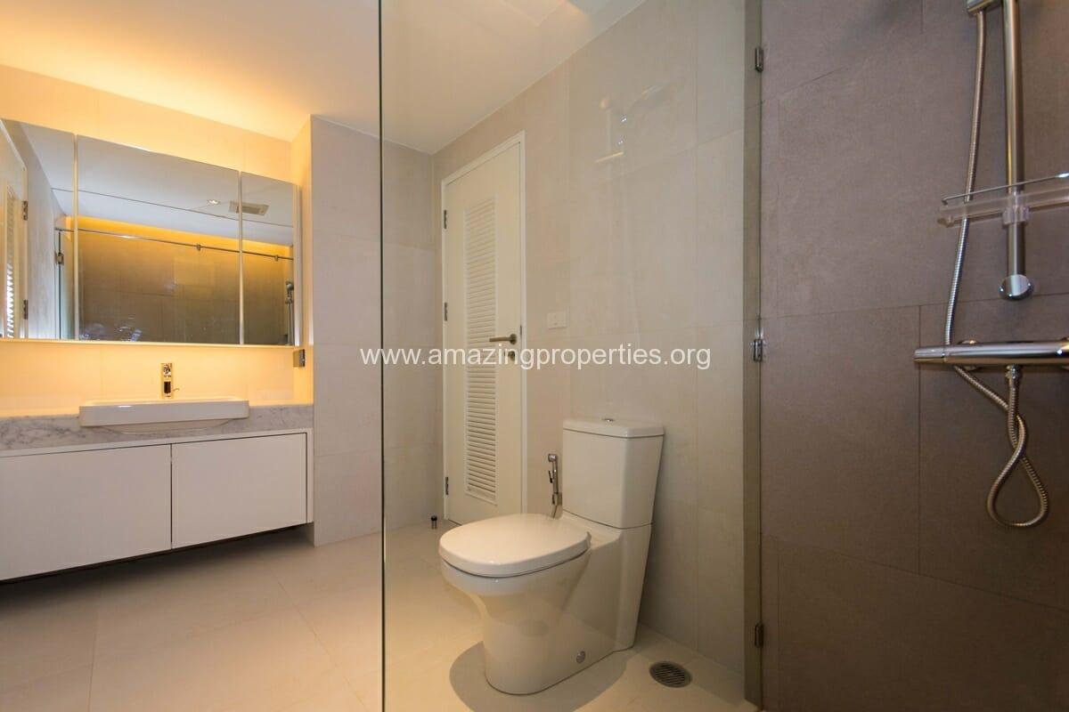 La Citta Penthouse 3 Bedroom Condo-9