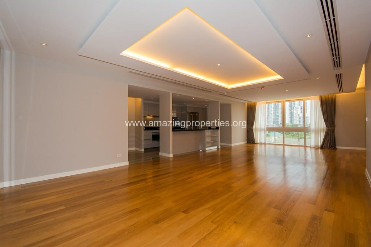 La Citta Penthouse 3 Bedroom Condo