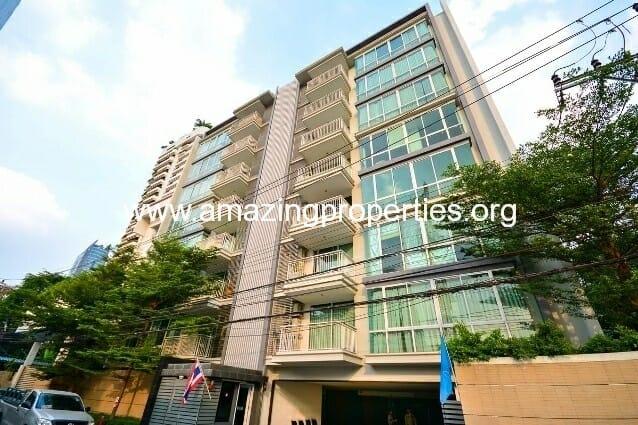 Siri on 8 Nana Condo for Rent Bangkok
