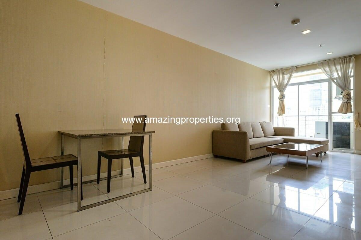 sukhumvit city resort 1 bedroom for rent nana2