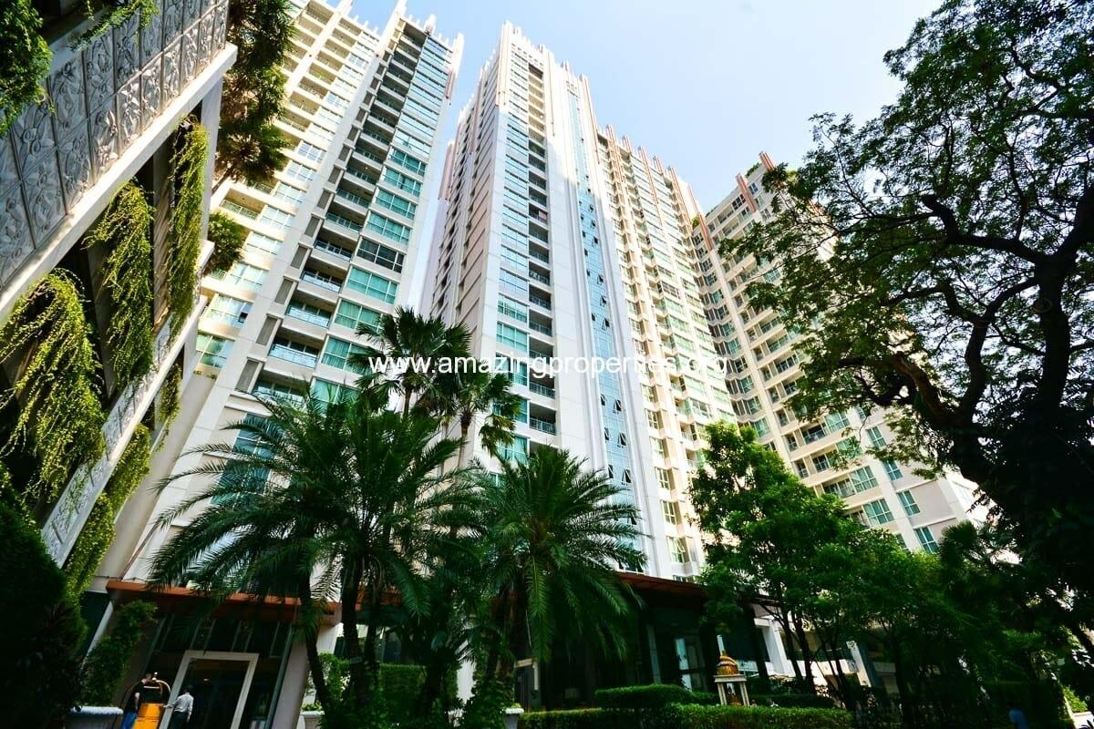 The Address Chidlom Condos for Rent Bangkok