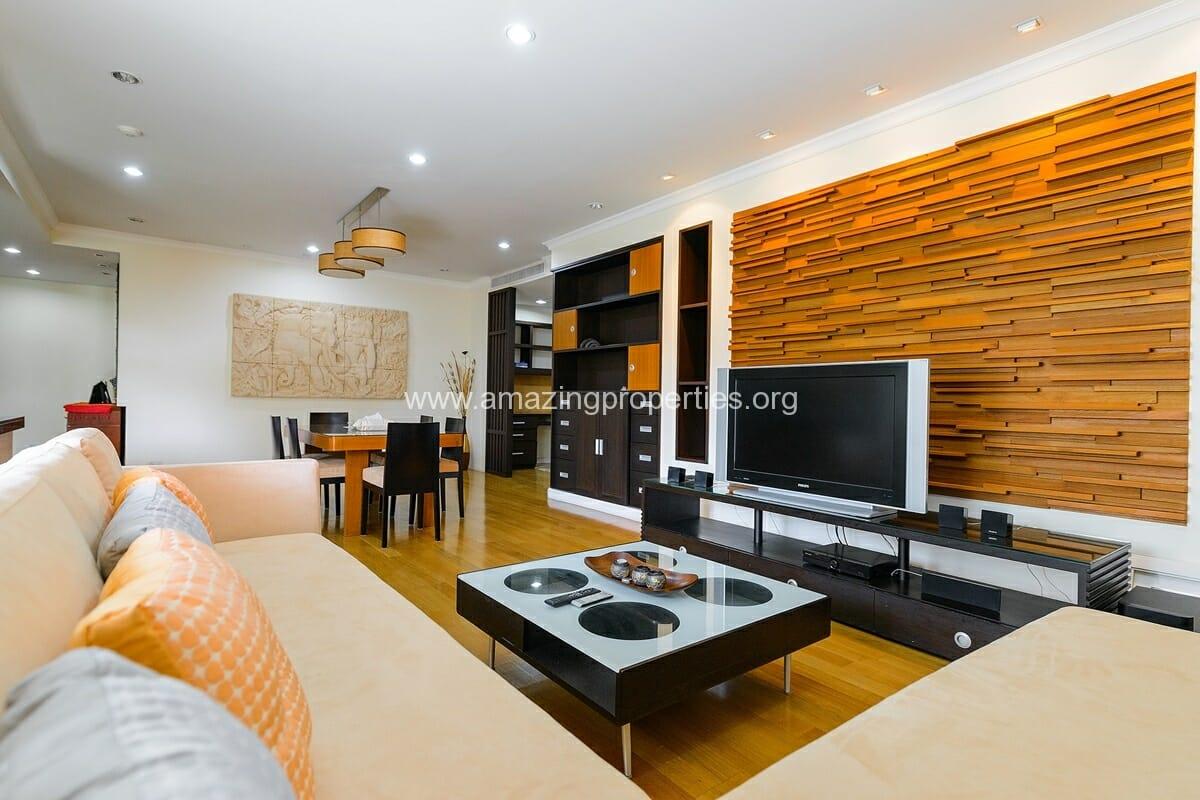 The cadogan 3 Bedroom condo-11