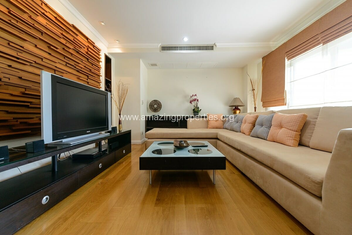 The cadogan 3 Bedroom condo for rent