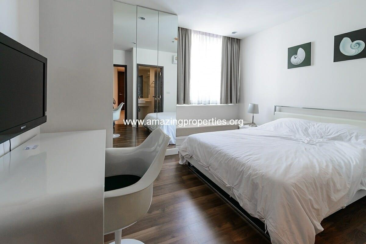2 Bedroom in The Rajdamri-4