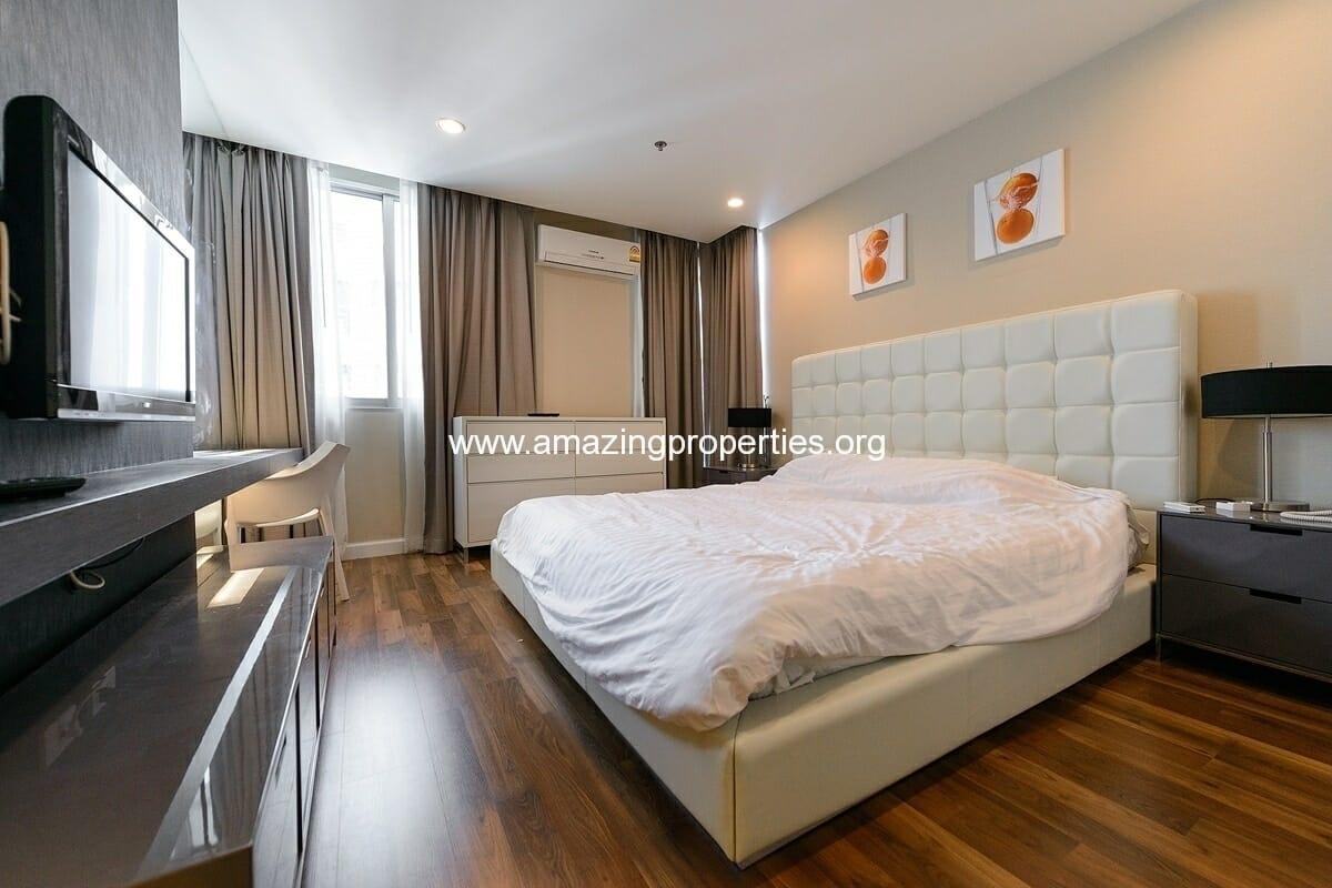 2 Bedroom in The Rajdamri-6