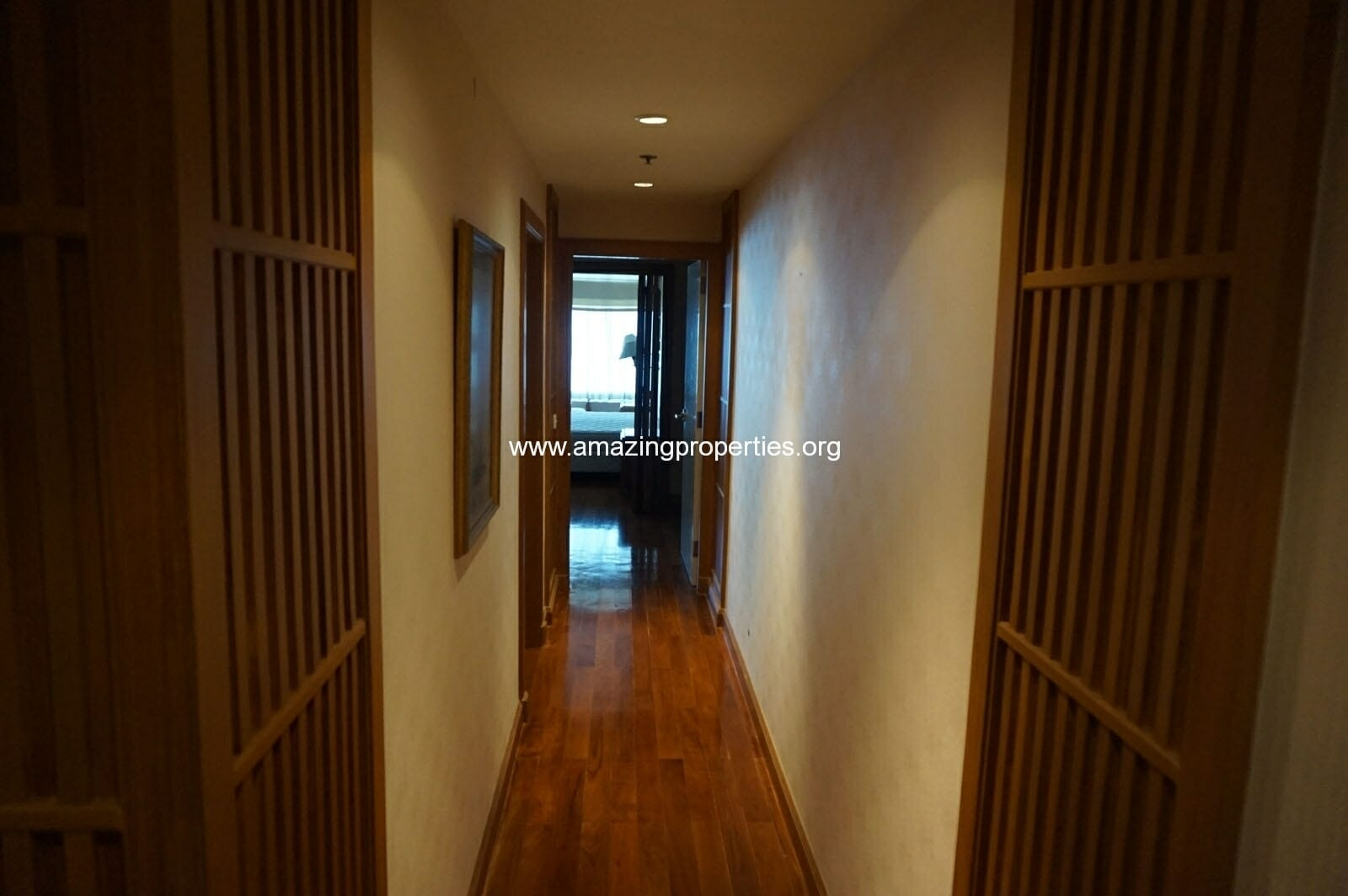 2 bedroom condo Langsuan Ville-10
