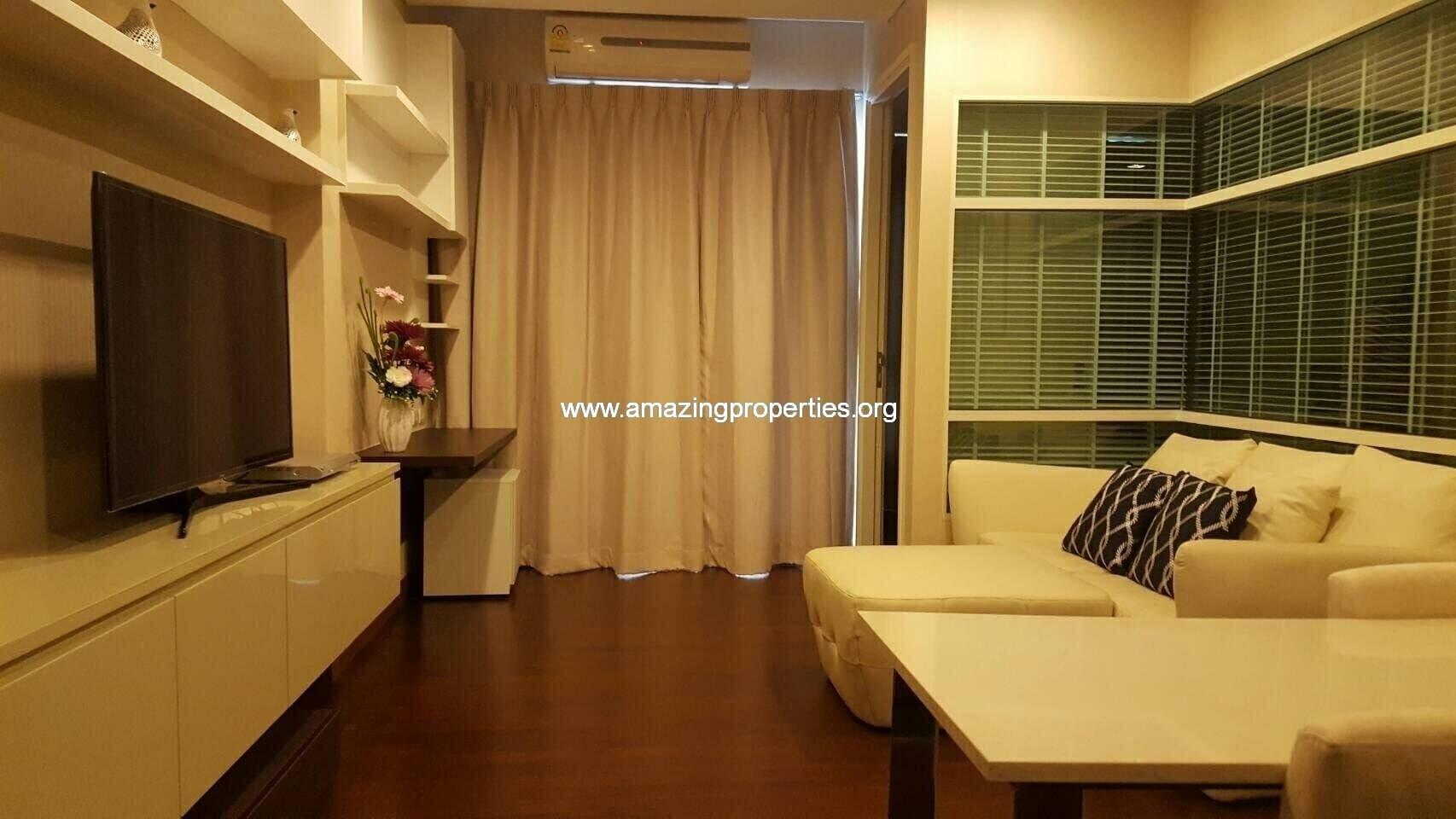1 bedroom condo in Ivy Thonglor