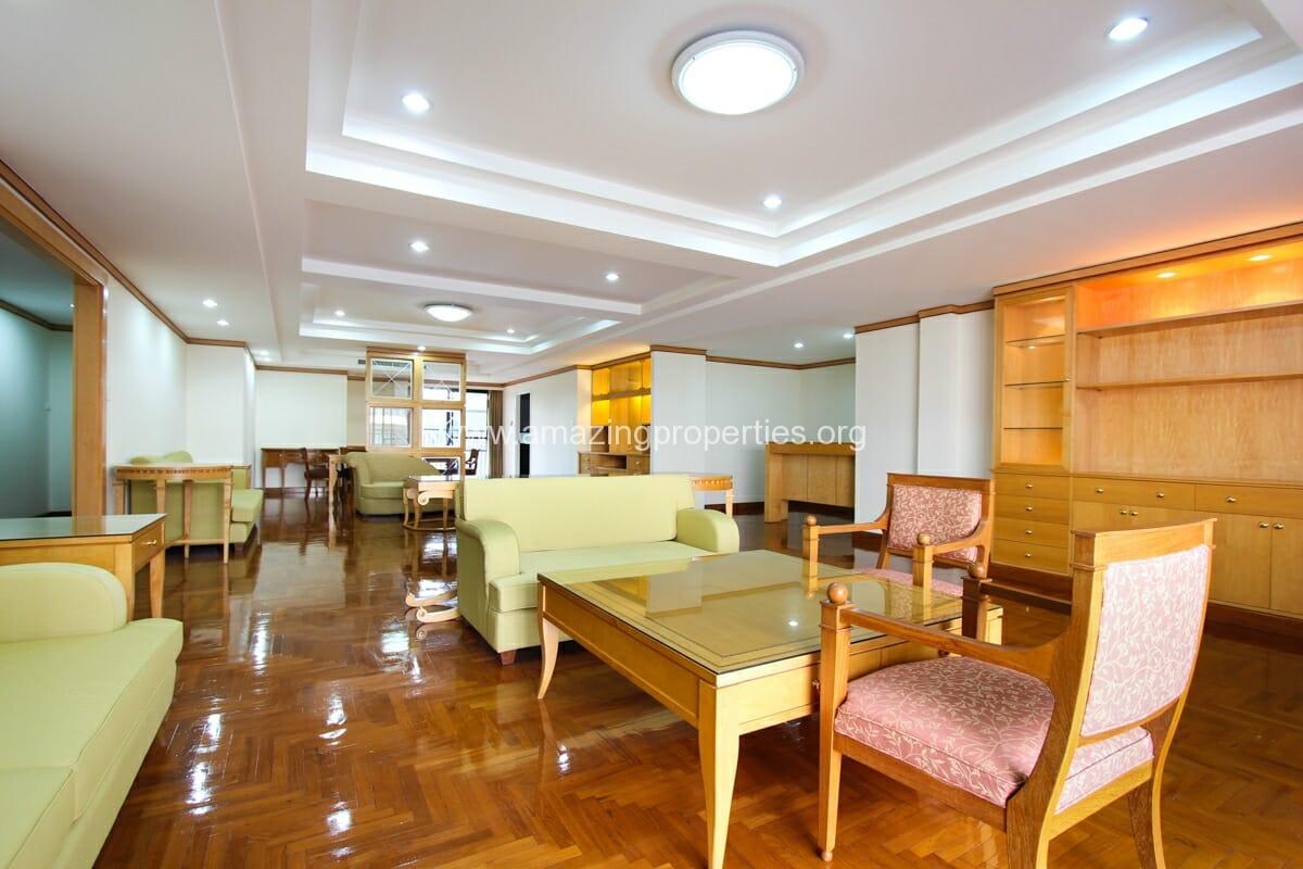3 bedroom Apartment Shanti 24-1
