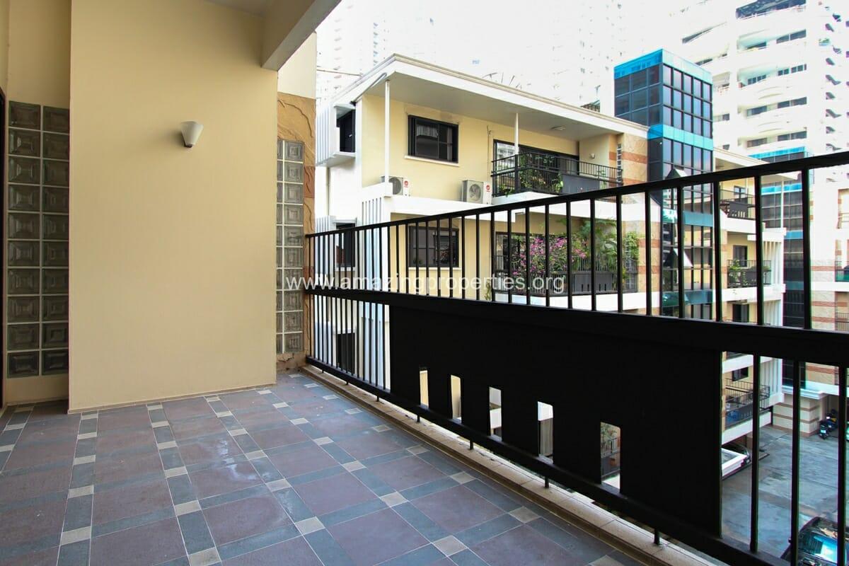 3 bedroom Apartment Shanti 24-10