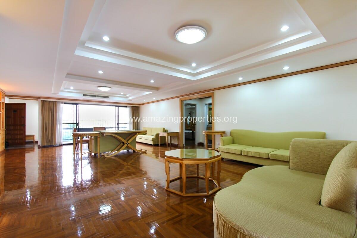 3 bedroom Apartment Shanti 24-2