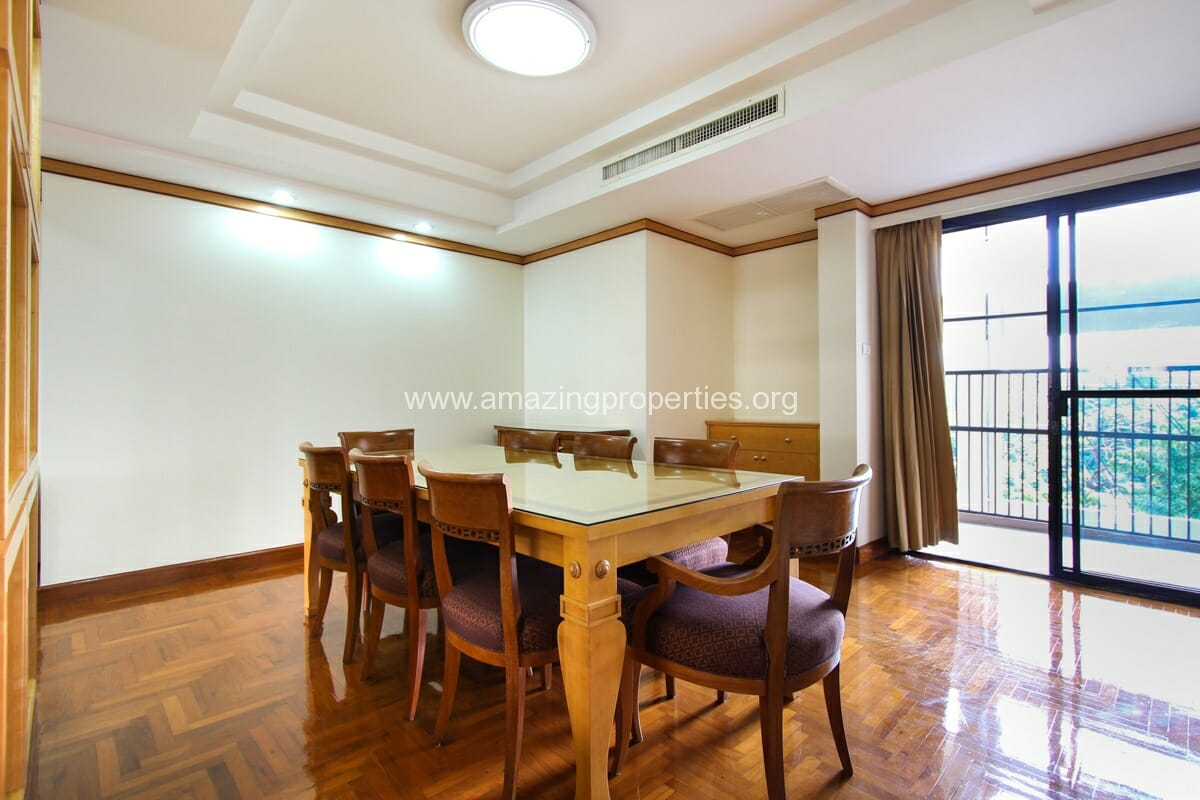 3 bedroom Apartment Shanti 24-3