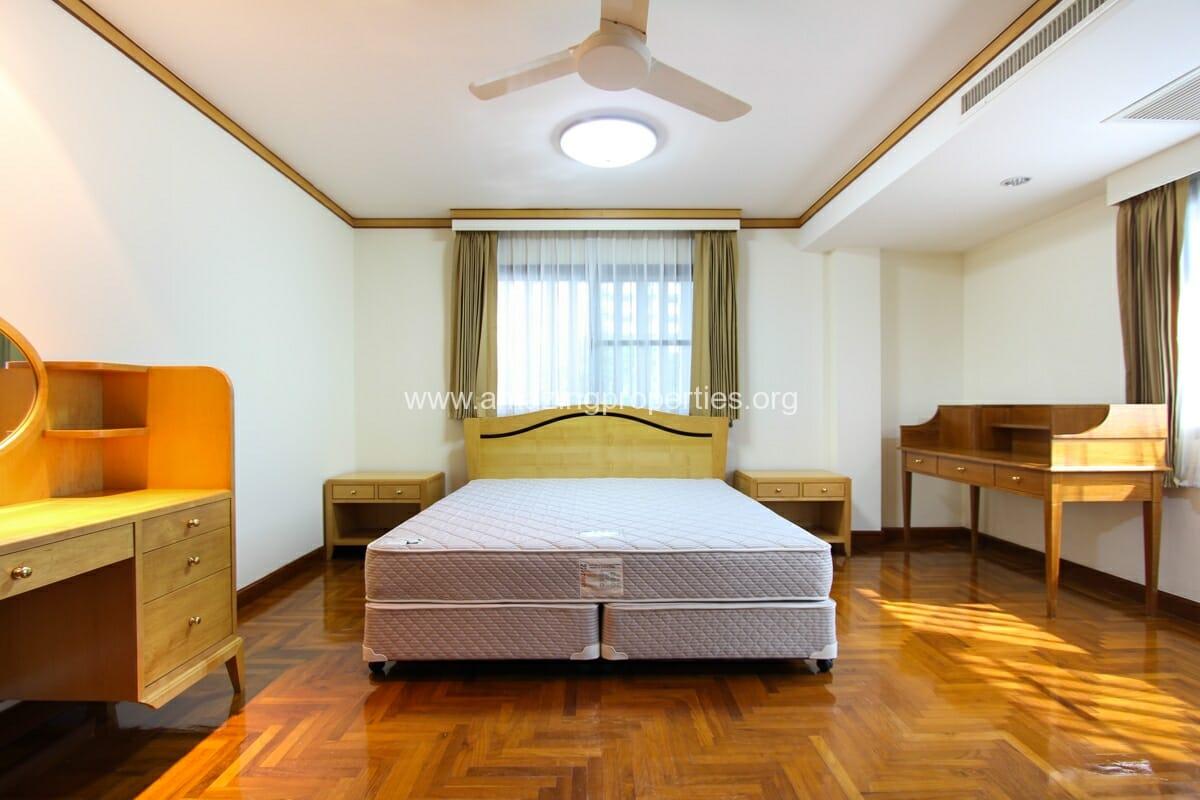 3 bedroom Apartment Shanti 24-5