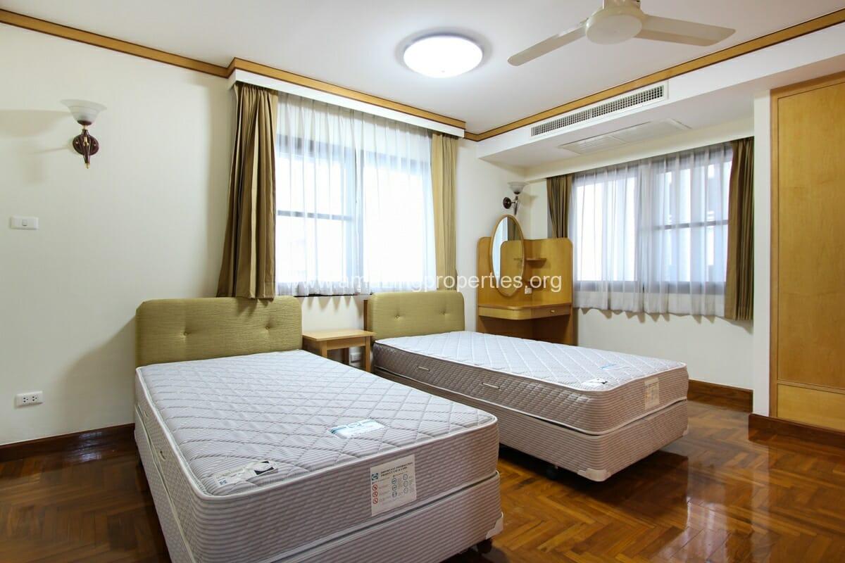 3 bedroom Apartment Shanti 24-9
