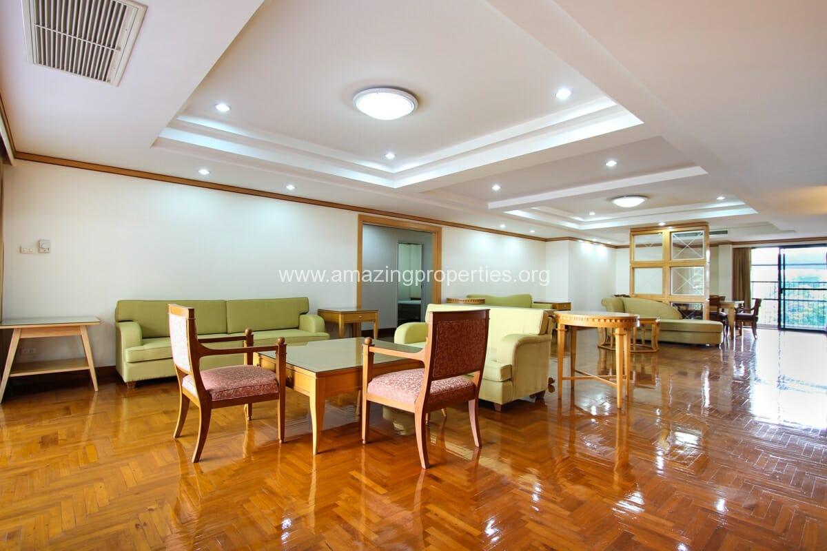 3 bedroom Apartment Shanti 24