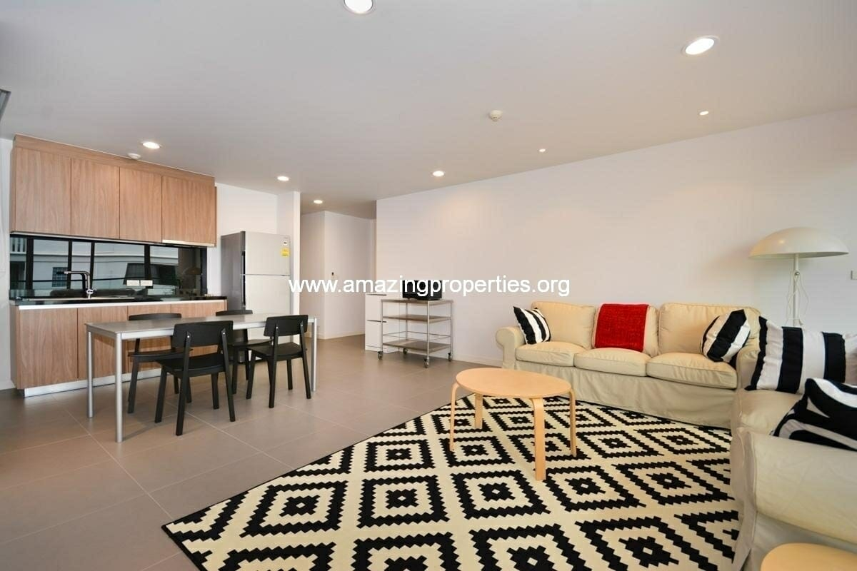 2 bedroom Apartment Phrom Phong