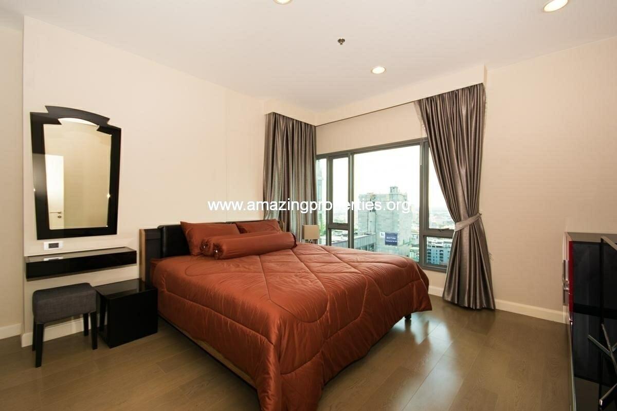 1 bedroom The Crest Sukhumvit 34