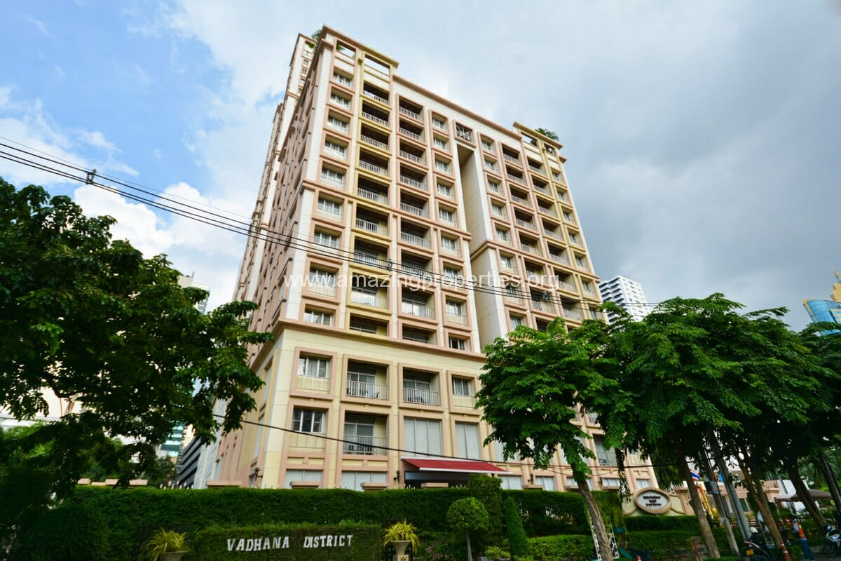Asoke Residence Grand Mercure-1