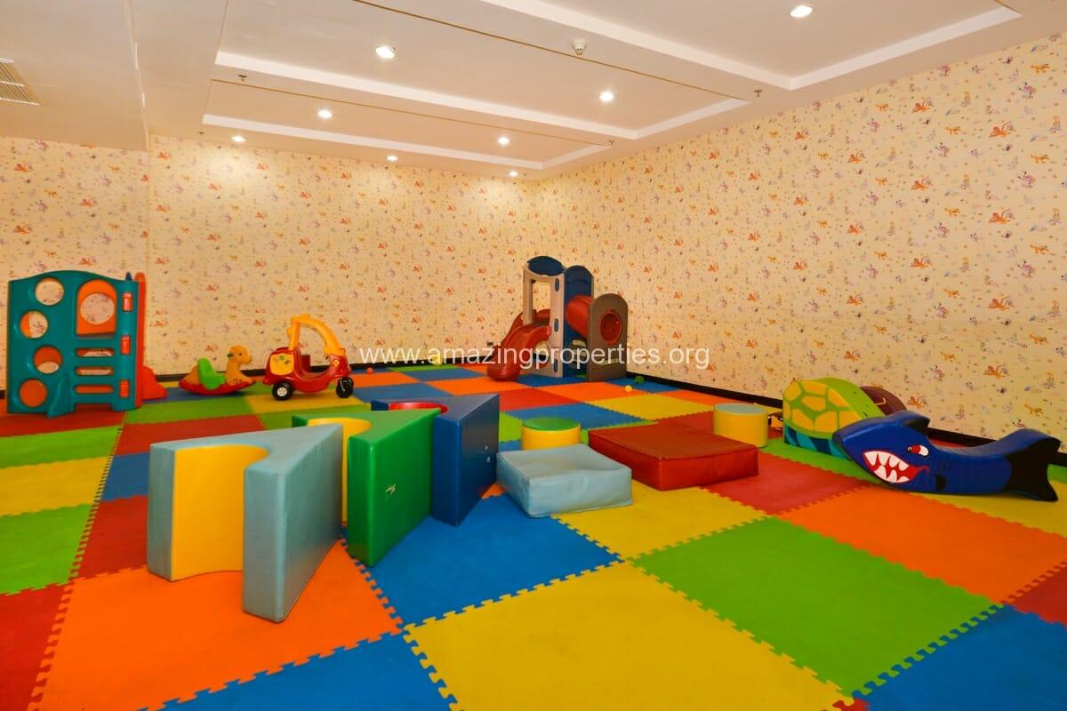 Asoke Residence Grand Mercure-6
