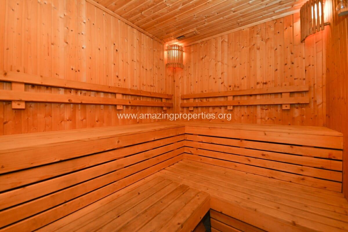 Asoke Residence Grand Mercure-8