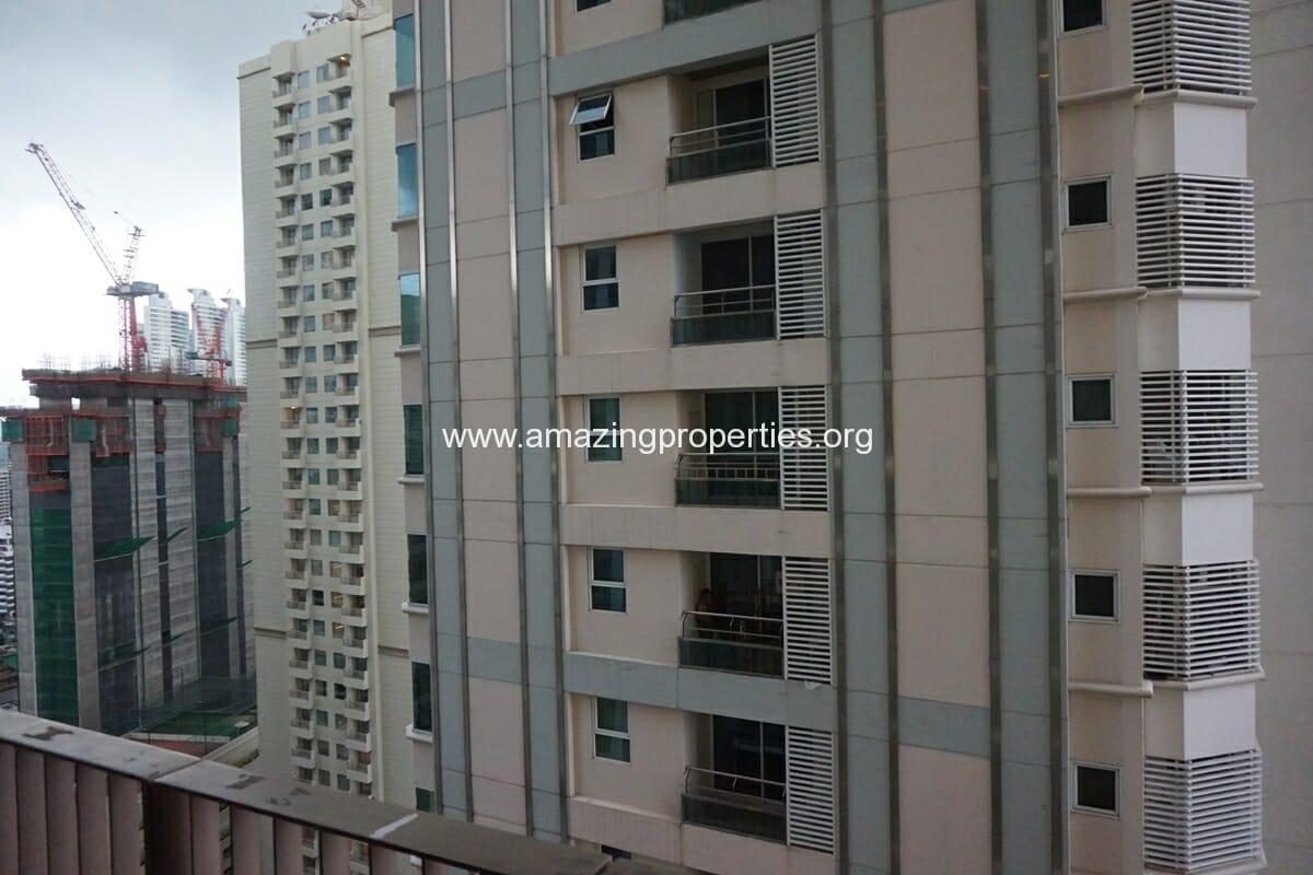 Duplex 1 Bedroom Emporio Place