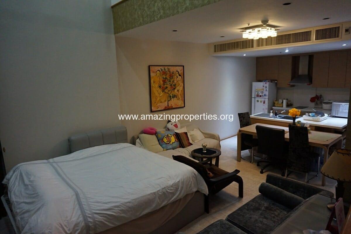 duplex 1 bedroom condo in emporio place amazing properties
