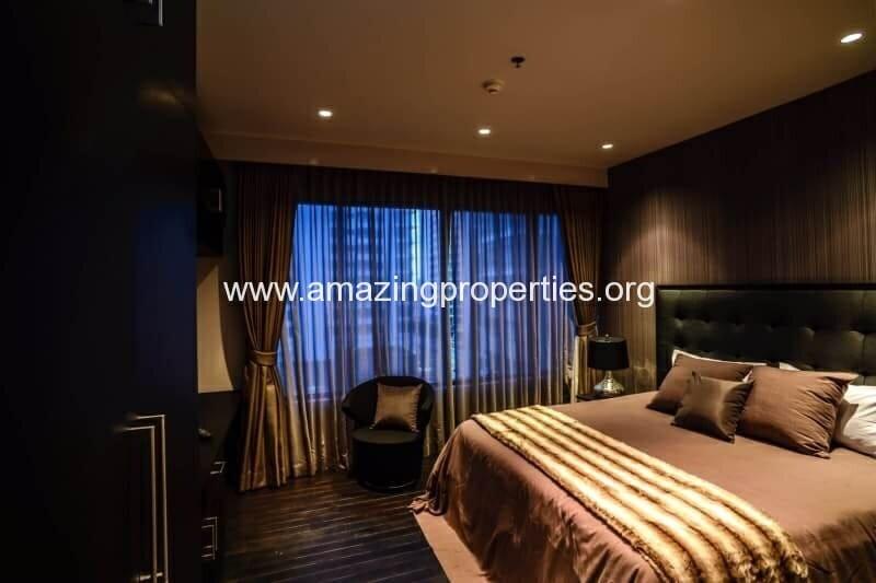Emporio Place 3 Bedroom