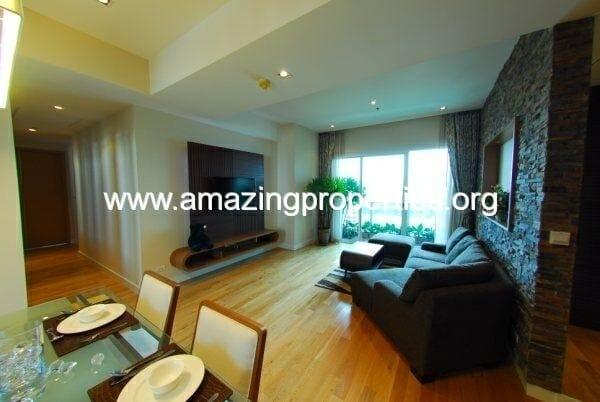 2 Bedroom condo Millennium Residence
