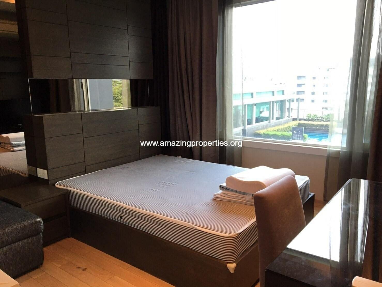 2 bedroom Siri at Sukhumvit