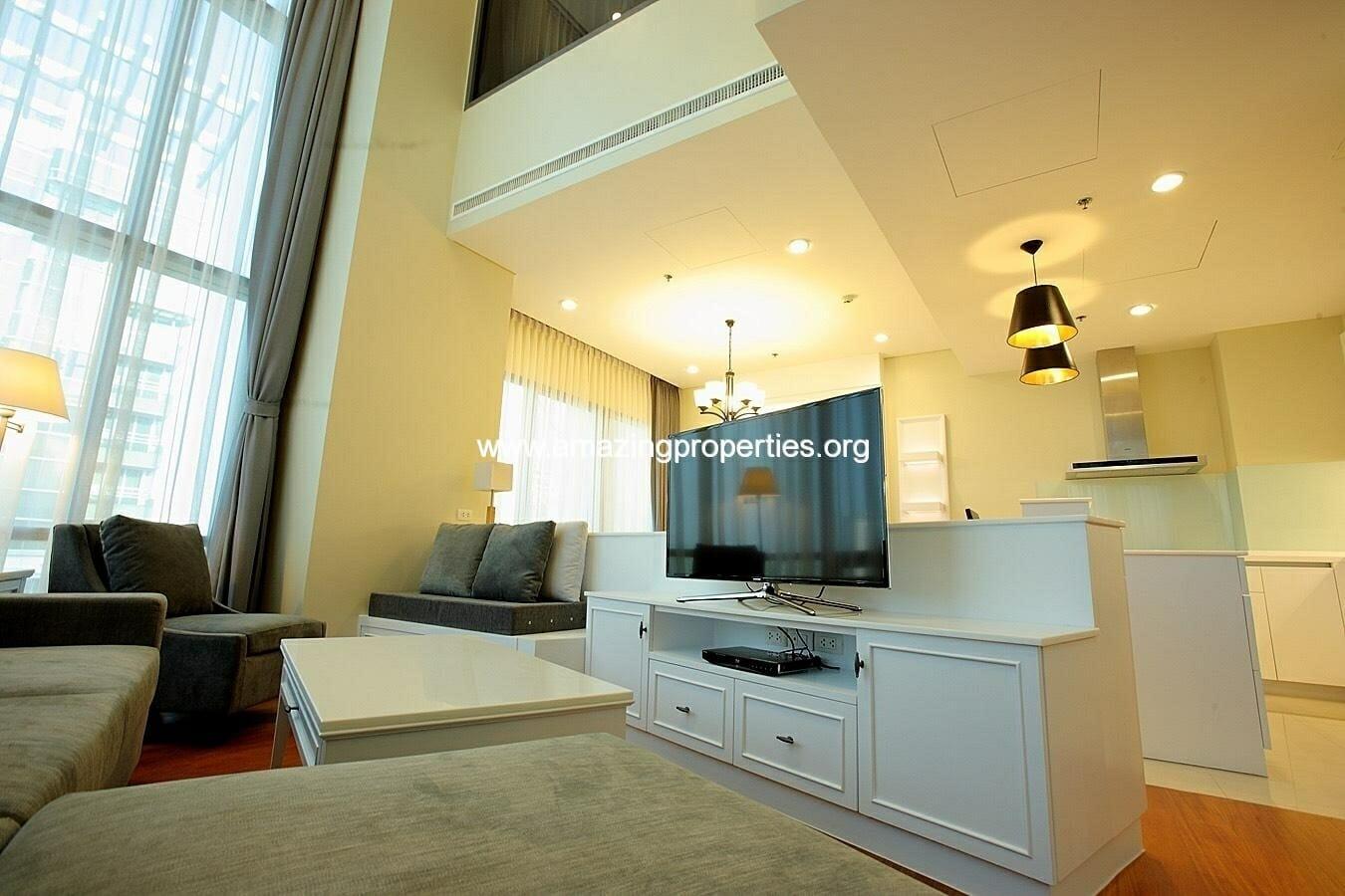3 bedroom Bright Sukhumvit 24