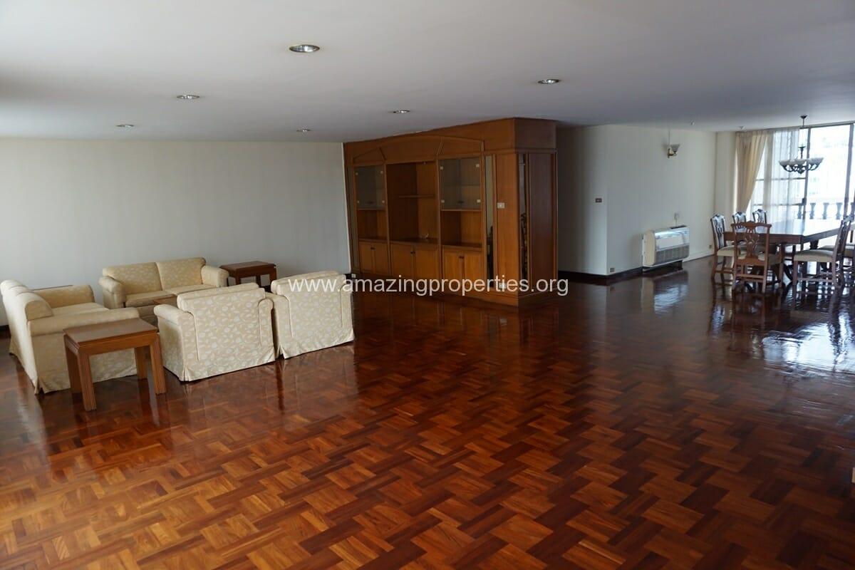 3 Bedroom Sriratana Mansion