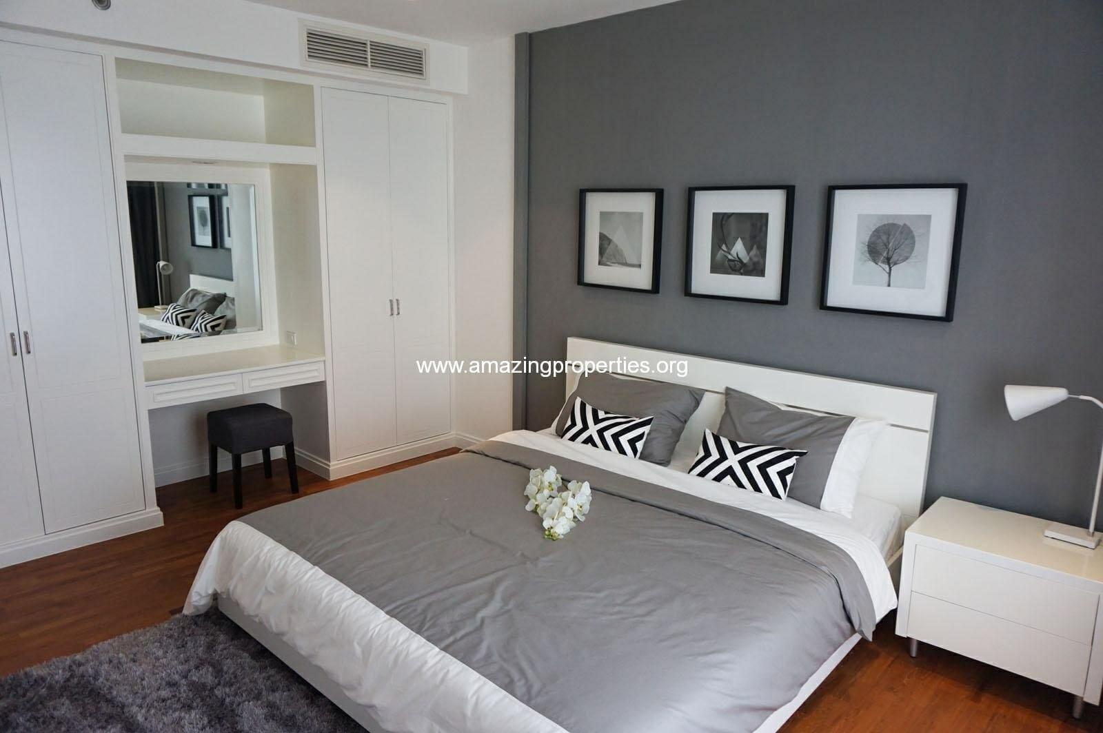 2 Bedroom Langsuan Ville